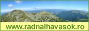 Radnai-havasok információs oldal